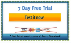 7 Day Free Trial